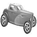 windscreens for hot rod cars