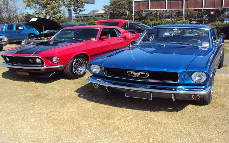 Pony Power from 60's and 70's