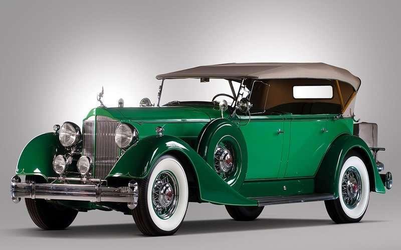 Vintage Car Windscreens