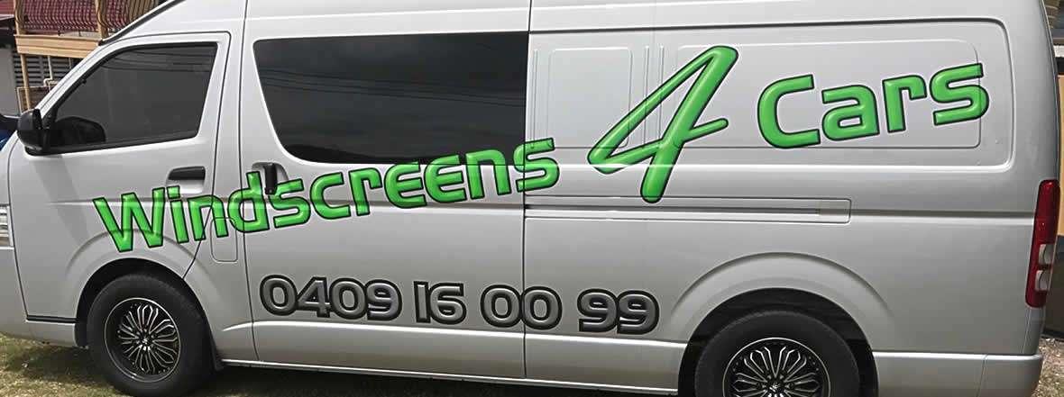 windscreens4cars van